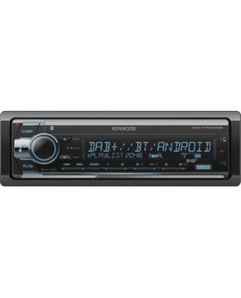 Radio samochodowe KDC-X7200DAB