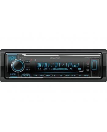 Radio samochodowe KMM-BT504DAB