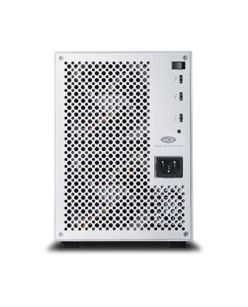 LaCie 6big Thunderbolt 3 60TB (7200RPM) Enterprise HDD