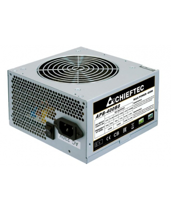 Power Supply | CHIEFTEC | 400 Watts | PFC Active | APB-400B8