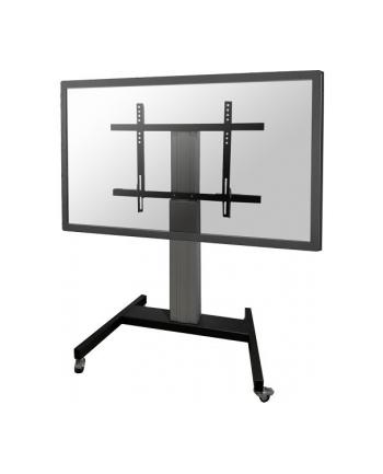 TV SET ACC FLOOR STAND 42-100''/PLASMA-M2250SILVER NEWSTAR