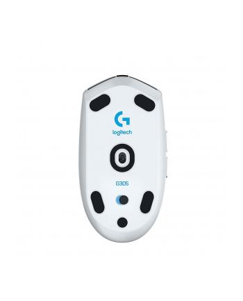 Gaming Mouse Logitech G305 Lightspeed Wireless White