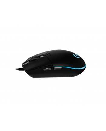 Gaming Mouse Logitech, G102 Prodigy, RGB, Optical, Wired, USB