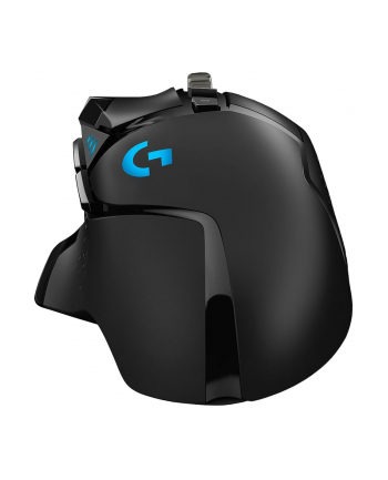 Gaming Mouse Logitech, G502 Proteus Spectrum RGB, Optical, Wireless - Wired, USB