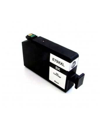 Tusz PEACH PI200-401 Epson T7891, No 79XXL | black