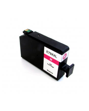 Tusz PEACH PI200-404 Epson T7893, No 79XXL | magenta
