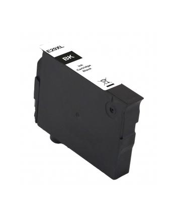 Tusz PEACH PI200-408 Epson T2991, No 29XL | black