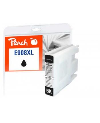 Tusz PEACH Epson No. 908XL, bk, PI200-574 1 Tusz cartridge (UK=25)