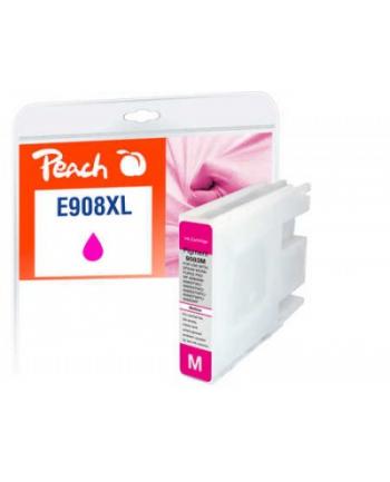 Tusz PEACH Epson No. 908XL, mag, PI200-576 1 Tusz cartridge (UK=25)