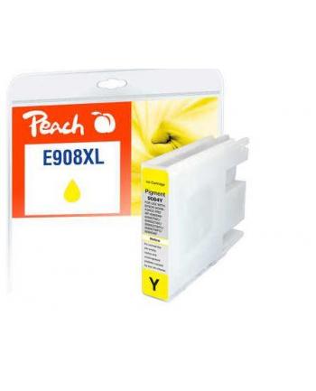 Tusz PEACH Epson No. 908XL, yel, PI200-577 1 Tusz cartridge (UK=25)