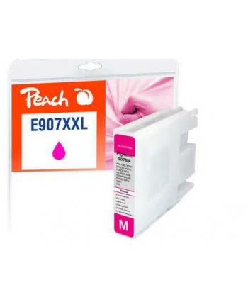 Tusz PEACH Epson No. 907XXL, mag, PI200-581 1 Tusz cartridge (UK=25)