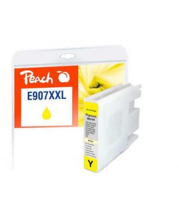 Tusz PEACH Epson No. 907XXL, yel, PI200-582 1 Tusz cartridge (UK=25)