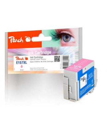 Tusz PEACH Epson No. 157XL, li mag, PI200-612 1 Tusz cartridge (UK=85)