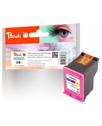 Tusz PEACH PI300-806 HPN9K07AE, No 304XL | color