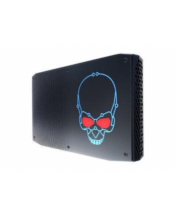Intel BOXNUC8I7HVK2, i7-8809G, RX Vega M, 16MB RAM, 1TB SSD, Windows 10 Pro