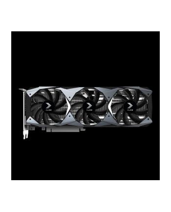 pny technologies europe PNY GeForce RTX 2080Ti XLR8 OC TRIPLE FAN, 11GB GDDR6, HDMI, 3xDP, USB-C