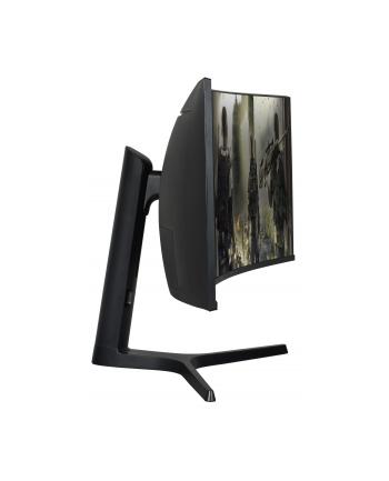 Samsung 43inch LC43J890DKUXEN,CJ89, 3840x1200, HDMI, Ultrawide, Curved, głośniki