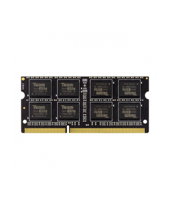 Team Group Pamięć DDR3 8GB 1600MHz CL11 SODIMM 1.5V