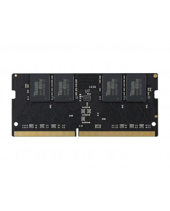 Team Group Pamięć DDR4 4GB 2400MHz CL16 SODIMM 1.2V