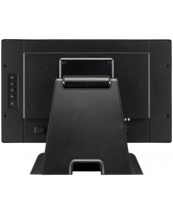 Monitor Iiyama T1634MC-B5X 15,6inch VGA + DVI-D + USB