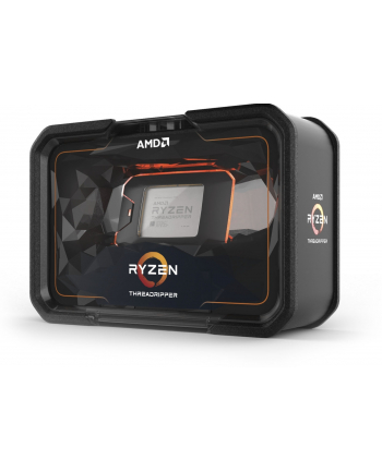 AMD Ryzen Threadripper 2990X, TR4, 32C/64T, 3GHz/4.2GHz (base/max), 64MB