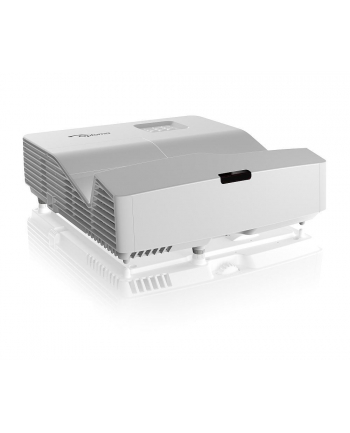 Projector Optoma HD31UST DLP, Short Throw