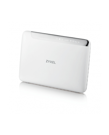 Zyxel LTE5366 4G LTE-A Category 6, 802.11ac Indoor IAD, 4xLAN, 1xWAN, 1xFXS POTS