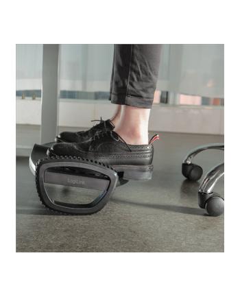 LOGILINK - Podnóżek foot rocker