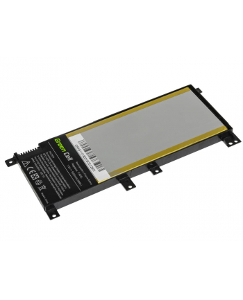 Bateria Green Cell C21N1401 do Asus F455L K455L R455L X455L