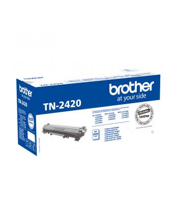 Brother TN-2420 - black