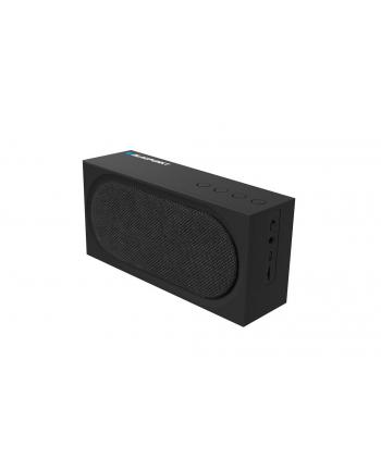Blaupunkt Przenośny Głośnik Bluetooth BT06BK, 5W FM PLL SD/USB/AUX