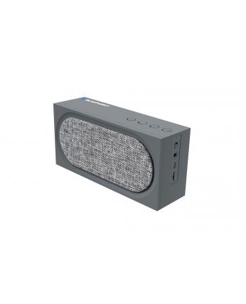 Blaupunkt Przenośny Głośnik Bluetooth BT06GY, 5W FM PLL SD/USB/AUX