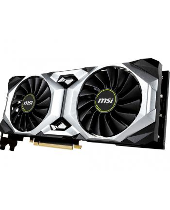 MSI GeForce RTX 2080 VENTUS 8G OC, 8GB GDDR6, 3xDP+HDMI+USB-C