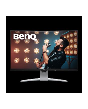 Monitor BenQ EX3203R 32'', QHD, VA, DP/HDMI, HDR