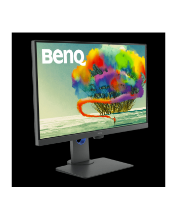 Monitor BenQ PD2700U 27'', 4K UHD, IPS, DP/HDMI
