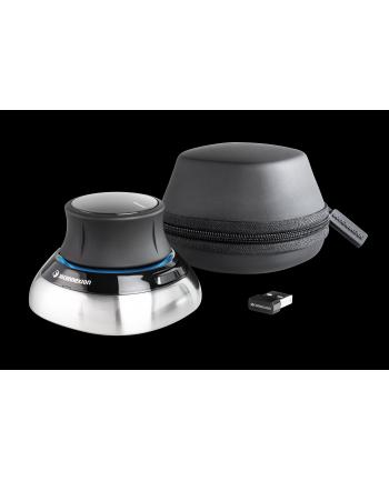 3DConnexionWireless - silver