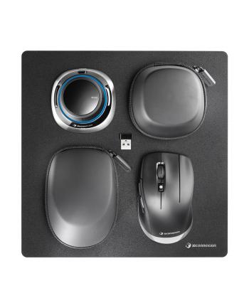 3DConnexion Wireless Kit - black