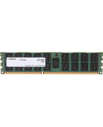 Mushkin 16 GB DDR3-1333 ECC Reg. - 991980 - Proline