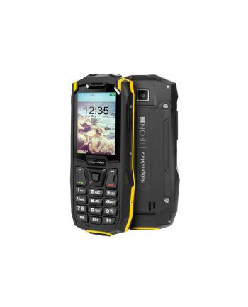 krüger&matz Telefon Kruger&Matz IRON 2