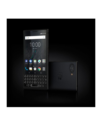 BlackBerry KEY2 - 4.5 - 64GB - Android - black