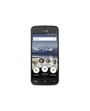 Doro 8040 - 5.0 - 16GB - Android - grey