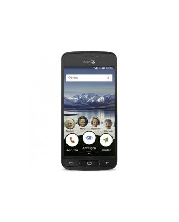 Doro8040 - 5.0 - 16GB - Android - grey