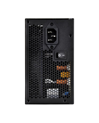 Silverstone ATX PSU SST-ET550-B, 550W 80 Plus Bronze, Low Noise 120mm