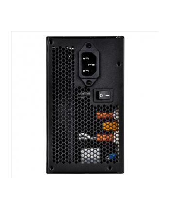 Silverstone ATX PSU SST-ET650-B, 650W 80 Plus Bronze, Low Noise 120mm
