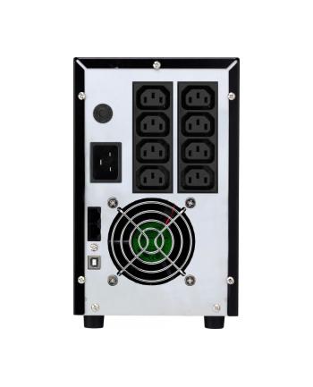 BlueWalker PowerWalker VI 3000 LCD IEC - UPS - black