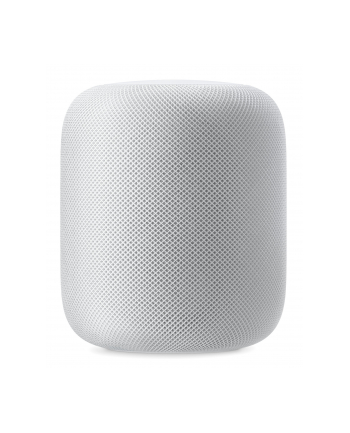 Apple HomePod White - Bluetooth WiFi AirPlay - MQHV2D/A