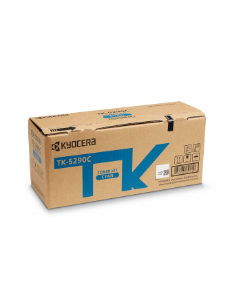 Kyocera TK-5290C - cyan