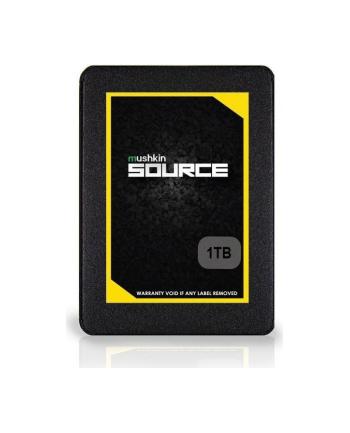 MushkinSource 1 TB - SSD - SATA - 2.5