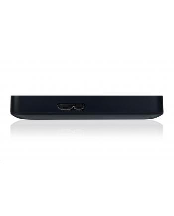 Toshiba Canvio Advance 1 TB - USB 3.0 - black