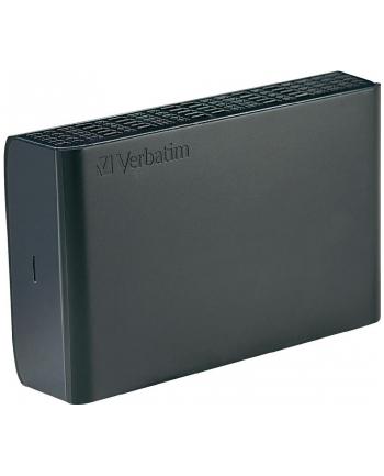 Verbatim Store 'n' Go 4 TB - USB 3.0 - black